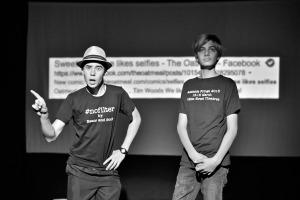 Ben Cook & Jak Hoopman #nofilter