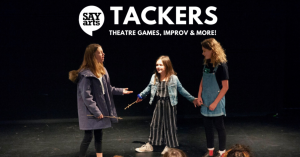 Tackers SAYarts