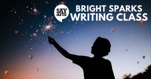 Bright Sparks Writing Class