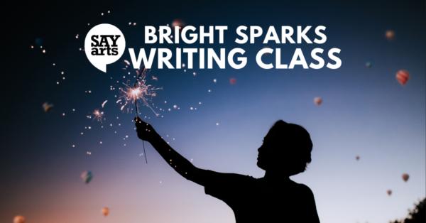 Creative Writing & Playwriting for Kids