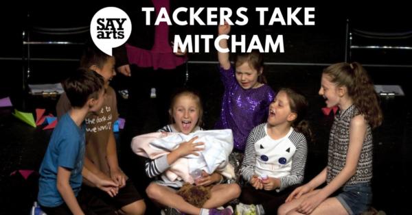 Drama Classes for Kids Mitcham