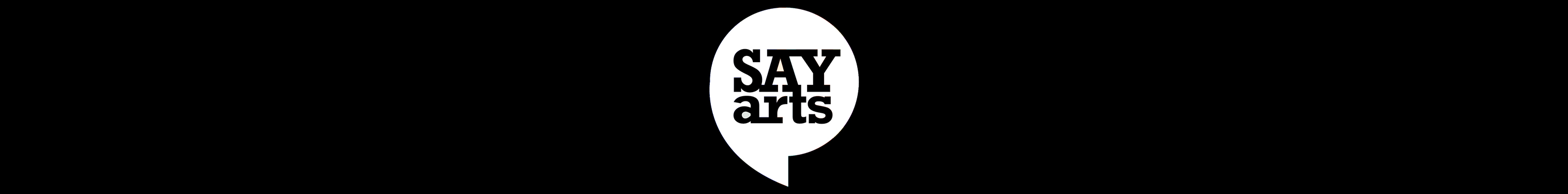 SAYarts Logo